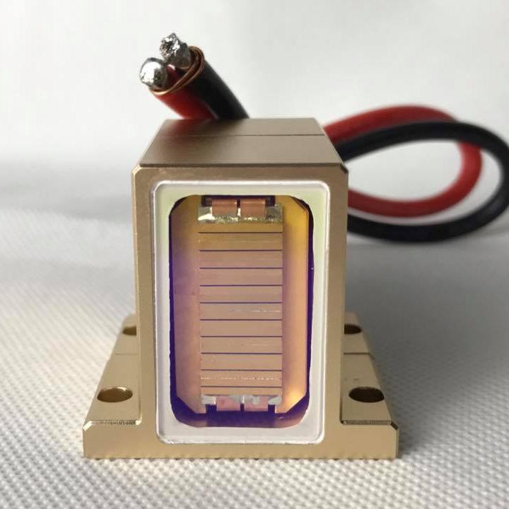 Diode Laser Stack Bars Emitter