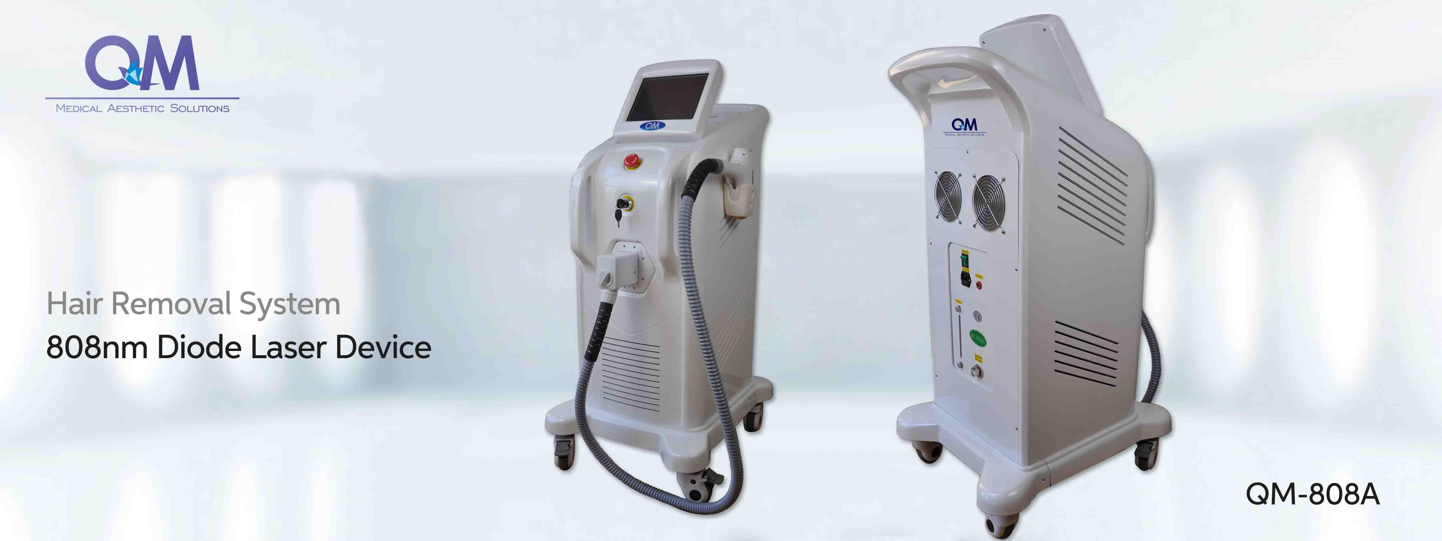 QM-808A