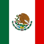 墨西哥国旗