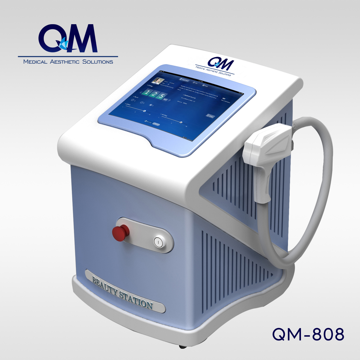QM-808