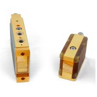Laser emmitter
