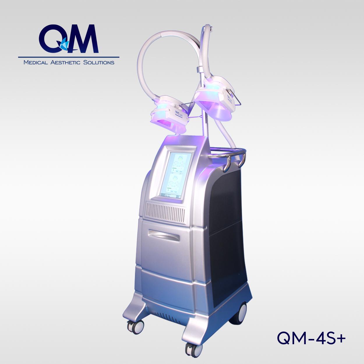 QM-4S+
