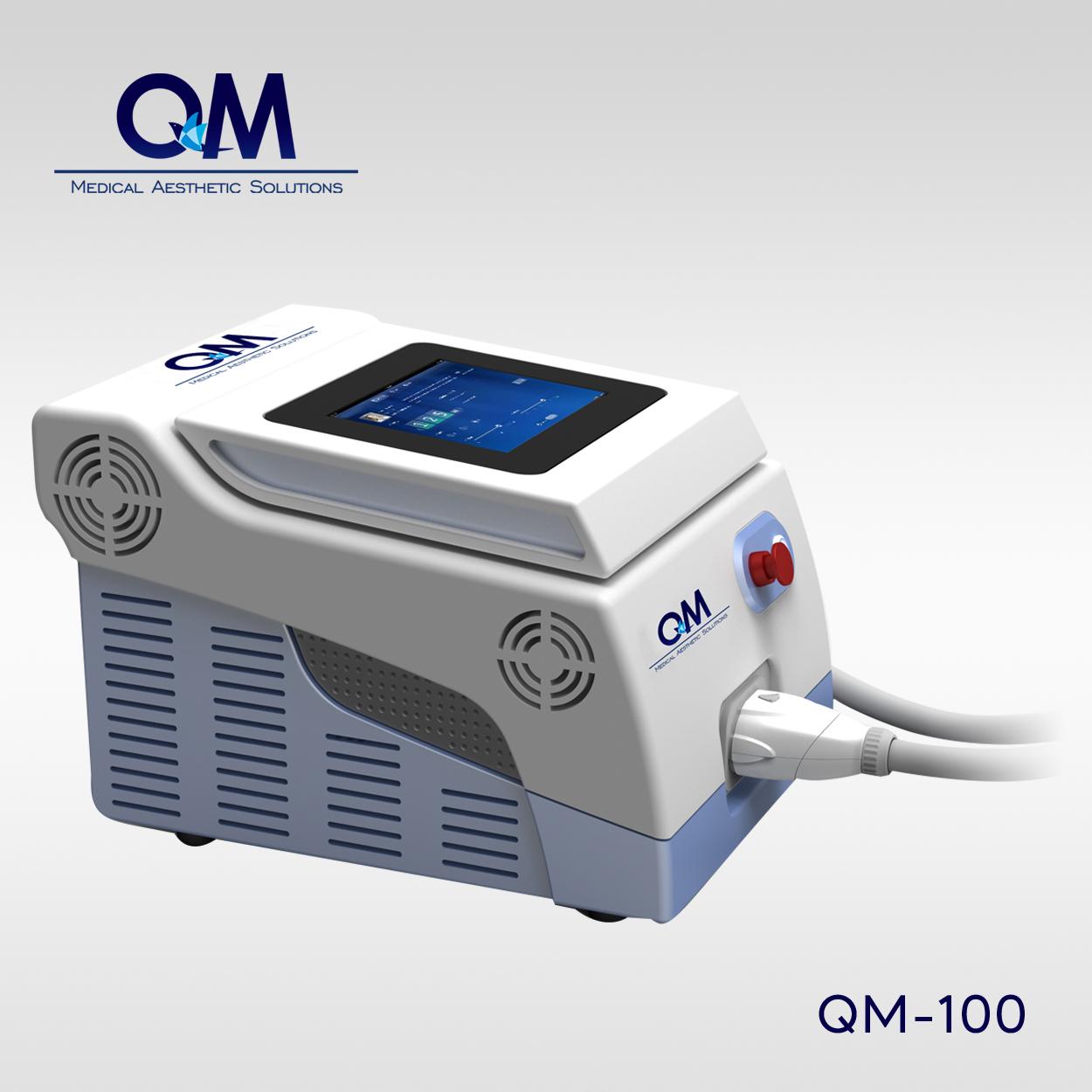 QM-100